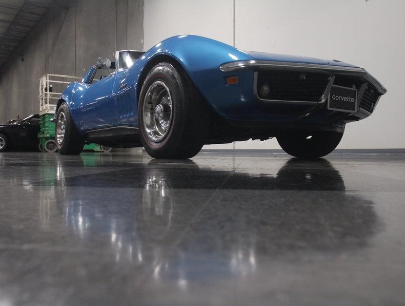 1969 Chevrolet Corvette #39