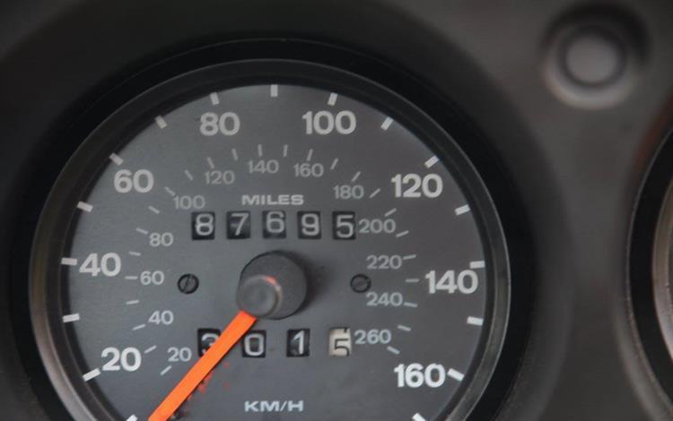 Porsche 924 S Le Mans #1