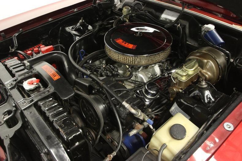 1969 Ford Torino GT #29