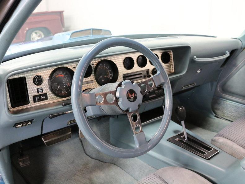 1979 Pontiac Firebird Trans Am #38