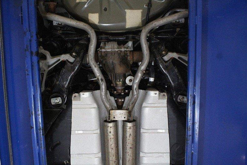 2005 Ford Thunderbird #89