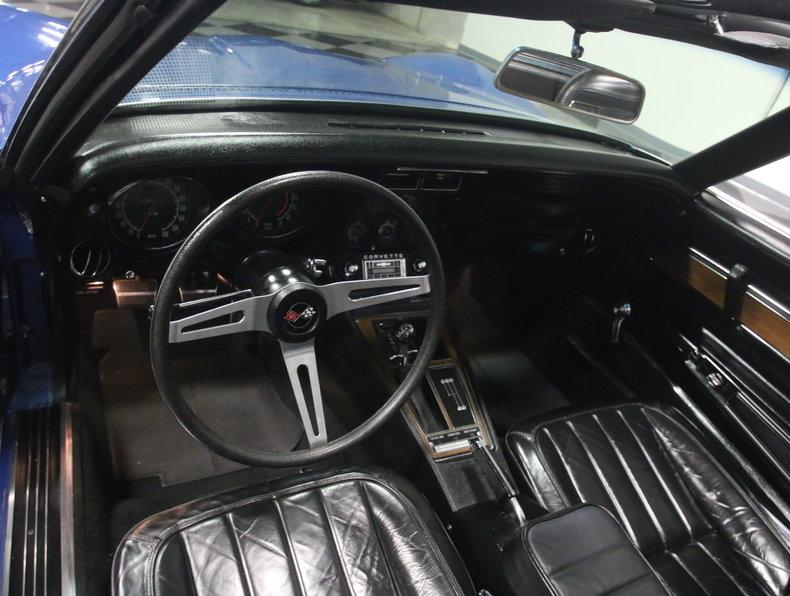 1970 Chevrolet Corvette #48