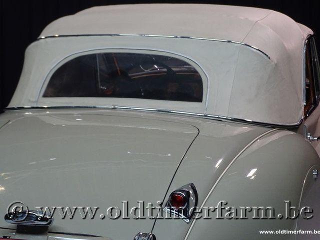 Jaguar XK120 Drop Head Coupé '53 #179