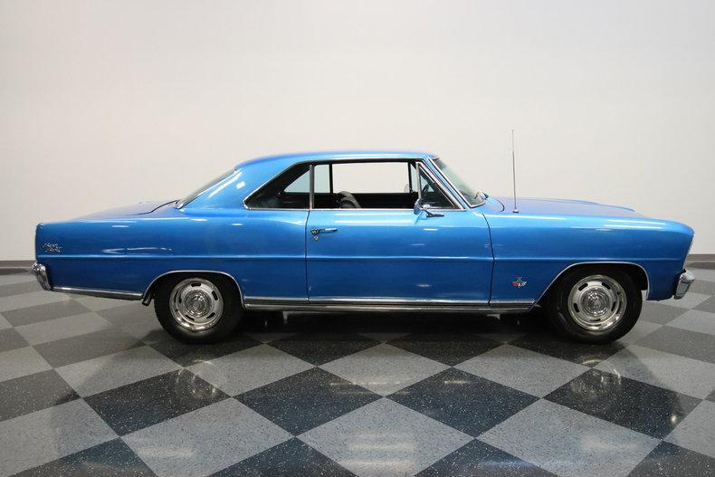 1966 Chevrolet Nova Chevy II #20
