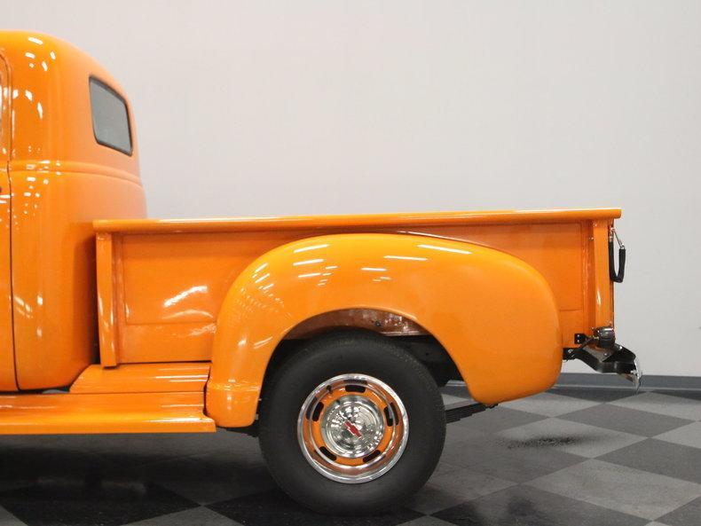 1954 Chevrolet 3100 #12