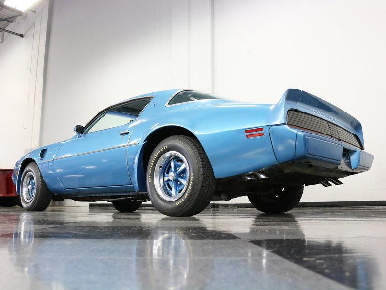 1979 Pontiac Firebird Trans Am #14