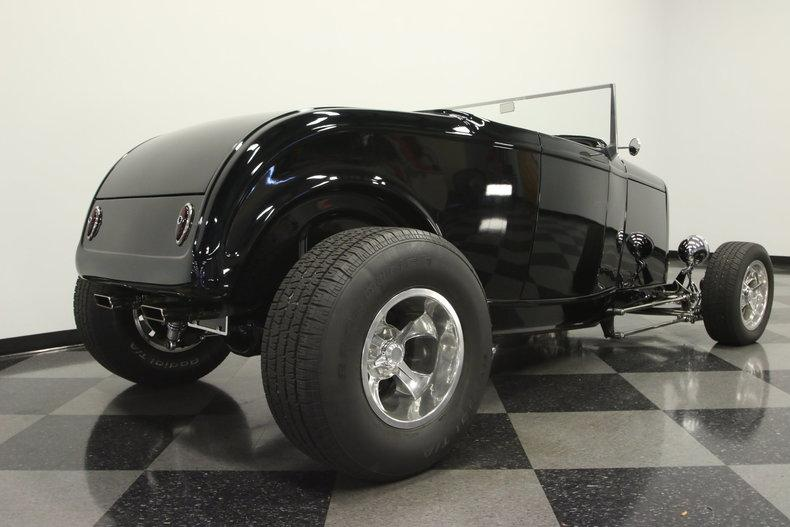 1932 Ford Highboy Roadster #17