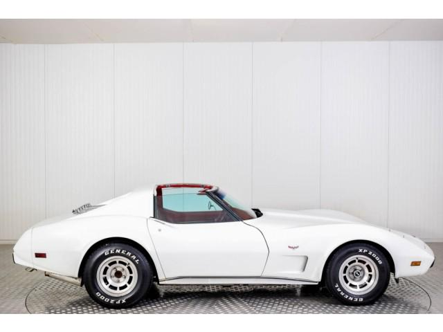 Chevrolet Corvette C3 T-Top Targa #30