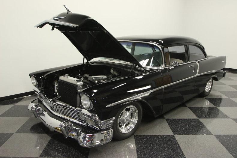 1956 Chevrolet Delray 210 Del Ray #26