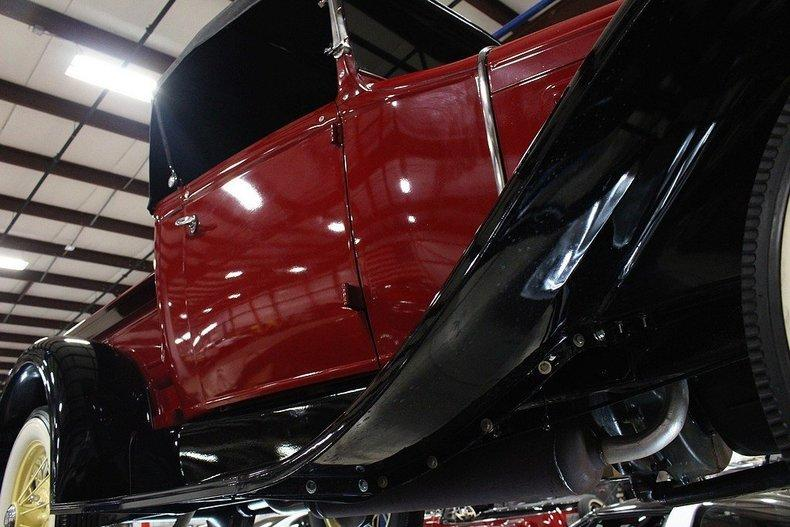 1931 Ford Model A #74