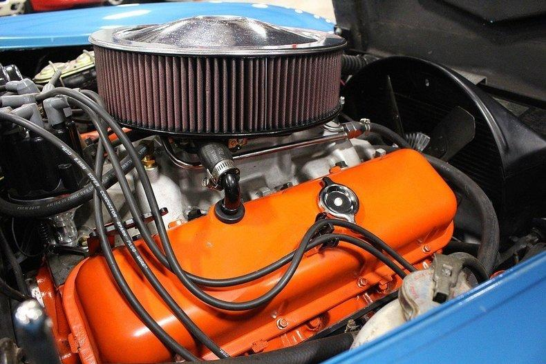 1965 Chevrolet Corvette #49