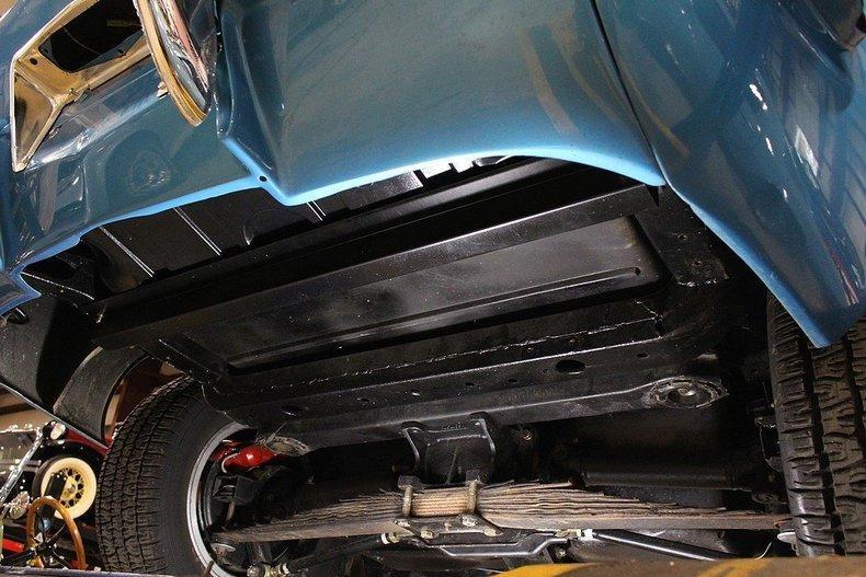 1965 Chevrolet Corvette #84