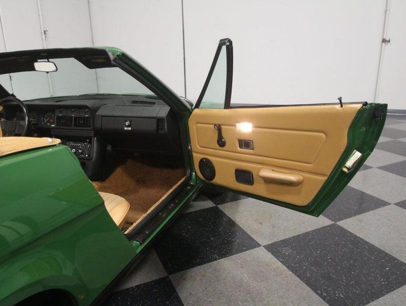 1980 Triumph TR7 #61