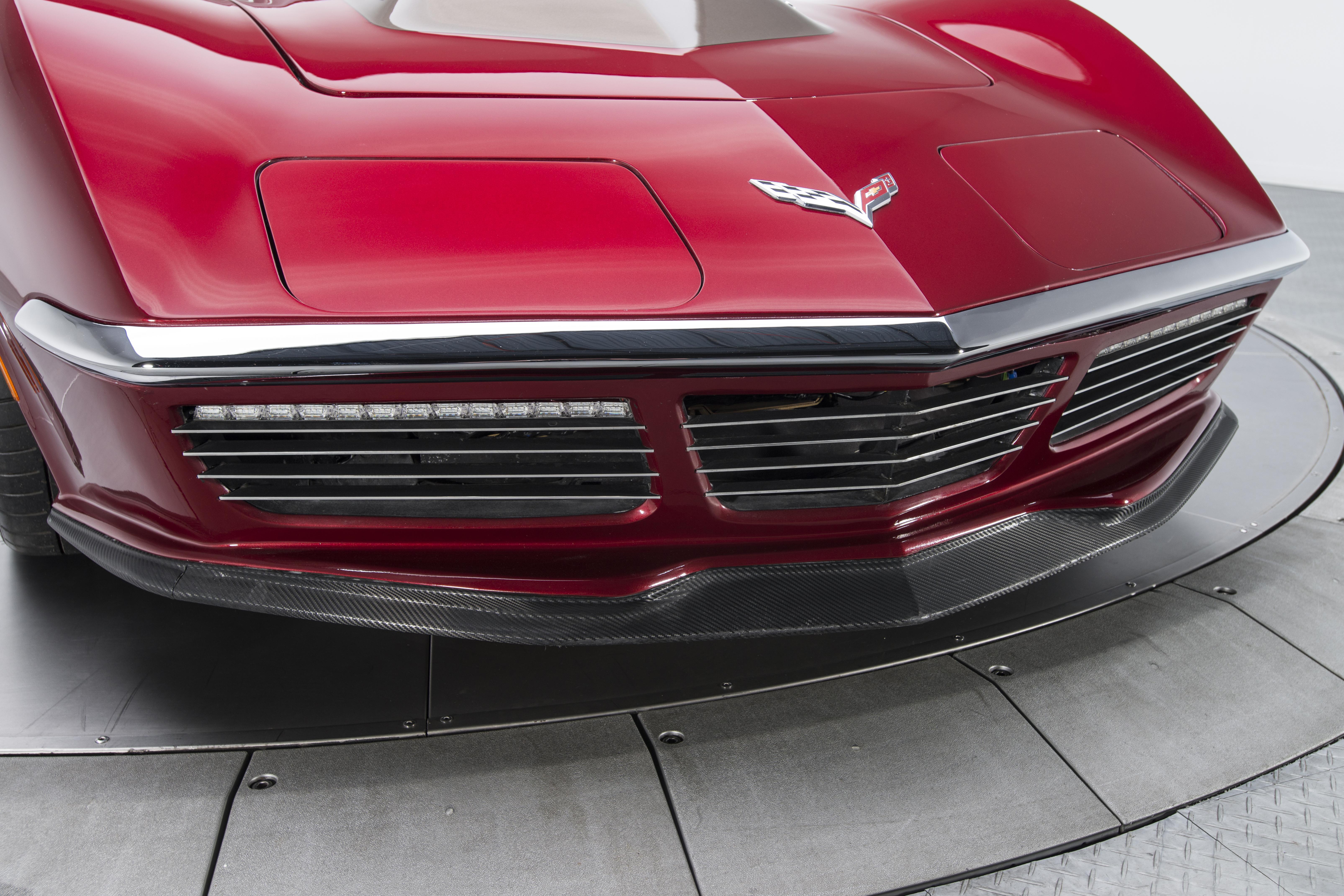 1972 Chevrolet Corvette1972 Chevrolet Corvette #18