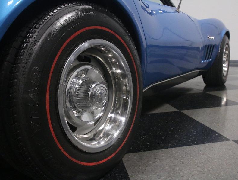 1969 Chevrolet Corvette #32