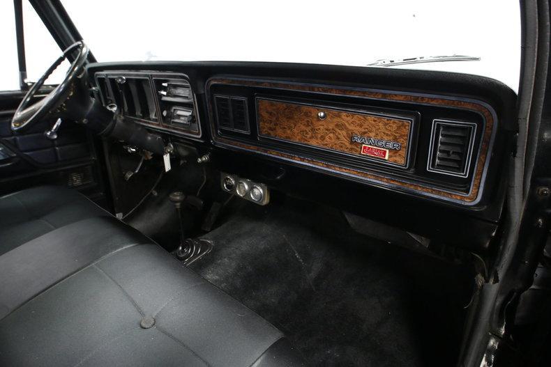 1978 Ford F-150 XLT Lariat 4X4 #43