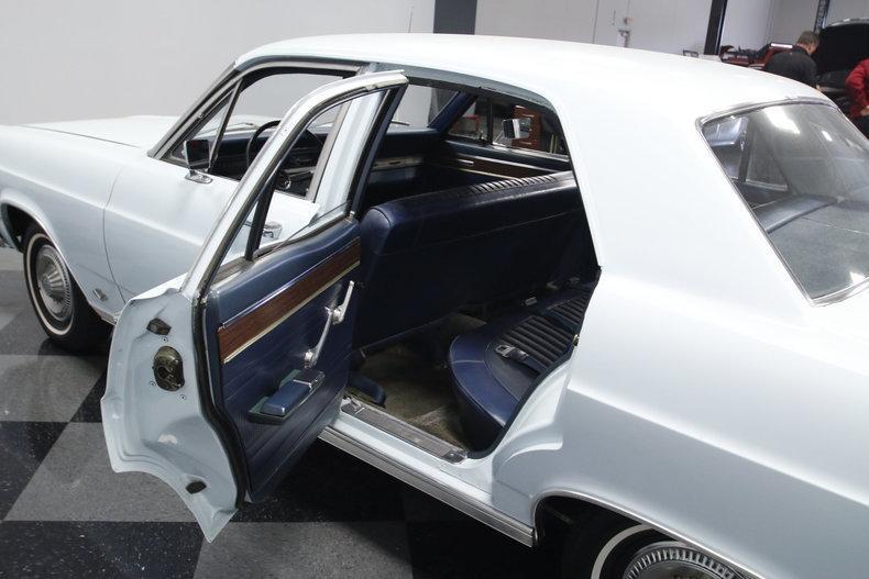 1966 Ford Fairlane 500 #58