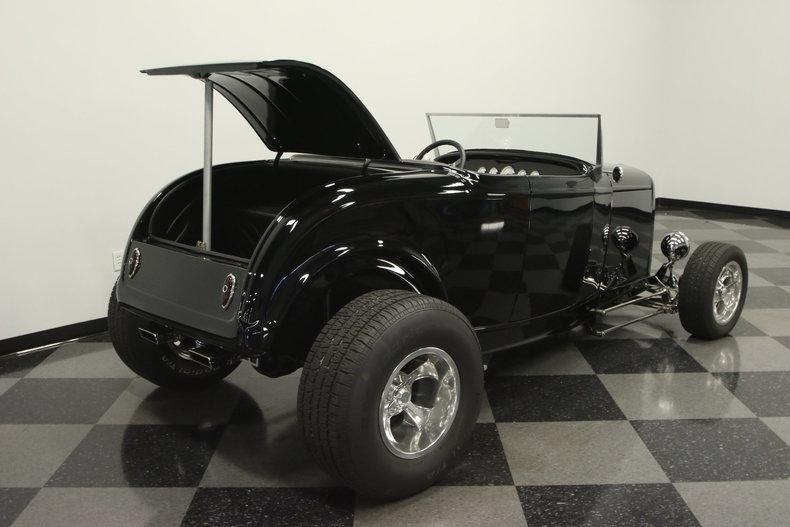 1932 Ford Highboy Roadster #29