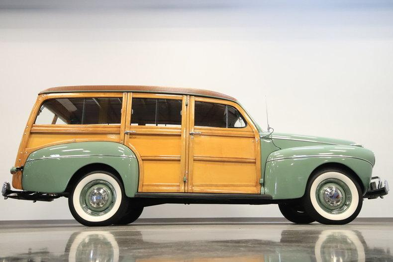 1941 Ford Woody Wagon #21