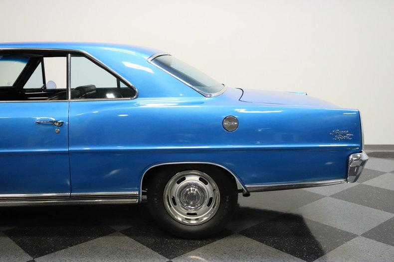 1966 Chevrolet Nova Chevy II #11