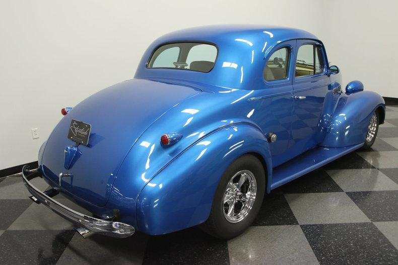 1939 Chevrolet Business Coupe #16
