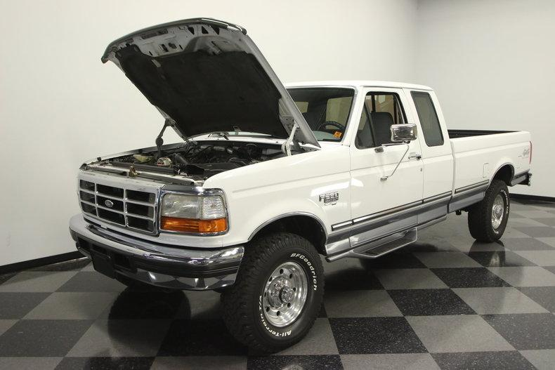 1997 Ford F-250 #26
