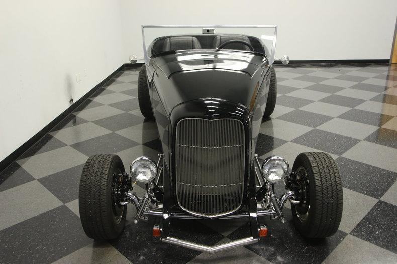 1932 Ford Highboy Roadster #5