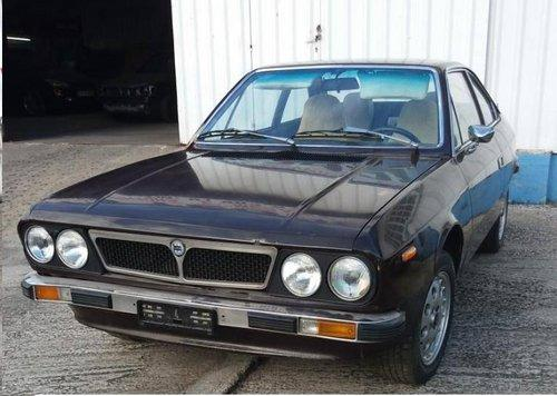 "classic lancia cars for sale: ""beta"" 