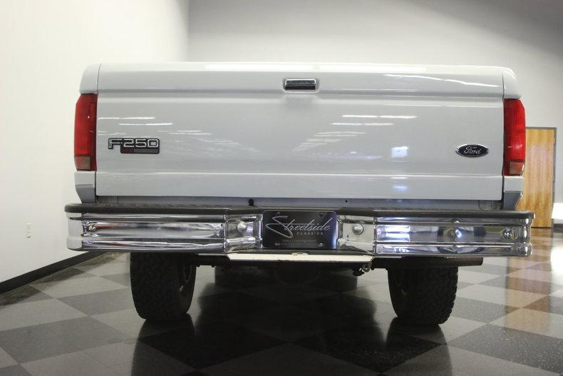 1997 Ford F-250 #14