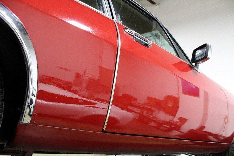 1986 Jaguar XJS #77