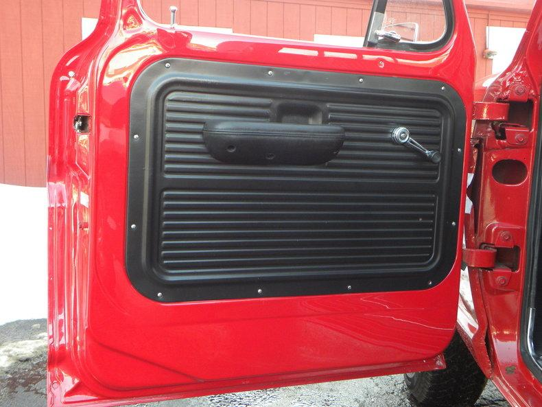 1969 Ford F100 Deluxe Styleside Pickup #24