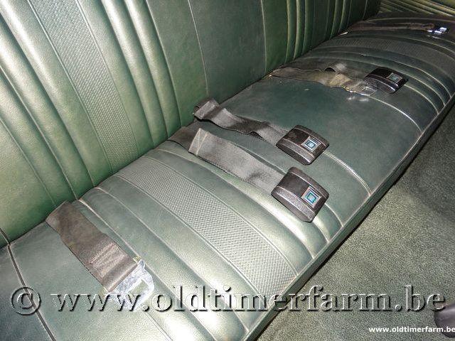 Chevrolet Chevelle Malibu SS396 '69 #59