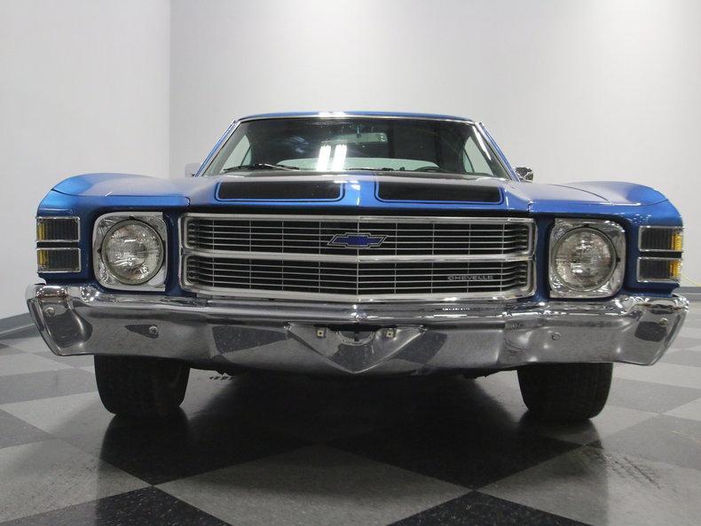 1971 Chevrolet Chevelle #4