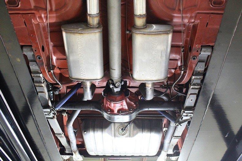 1970 Ford Mach 1 428 COBRA JET #61