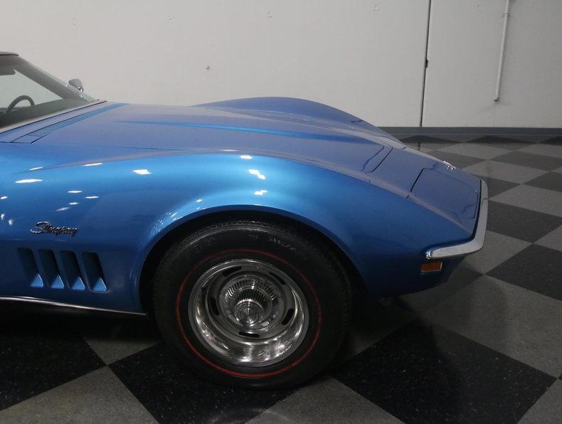 1969 Chevrolet Corvette #37