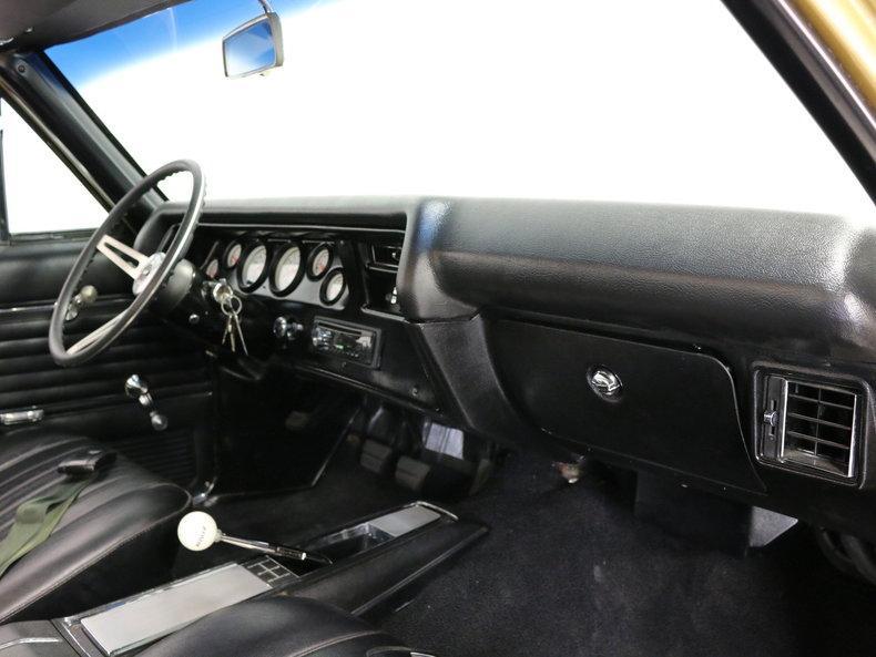 1970 Chevrolet El Camino #49