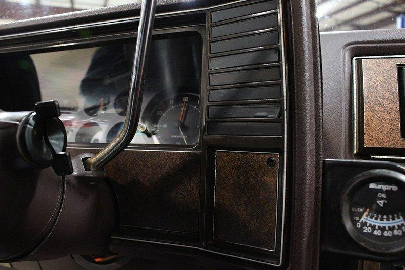 1985 Chevrolet El Camino #44