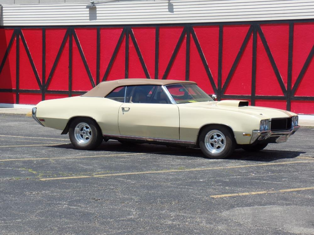 1970 Buick GS 10 SECOND PROVEN MACHINE--SEE VIDEO Stock # 28455CVO for sale near Mundelein, IL | IL Buick Dealer #1