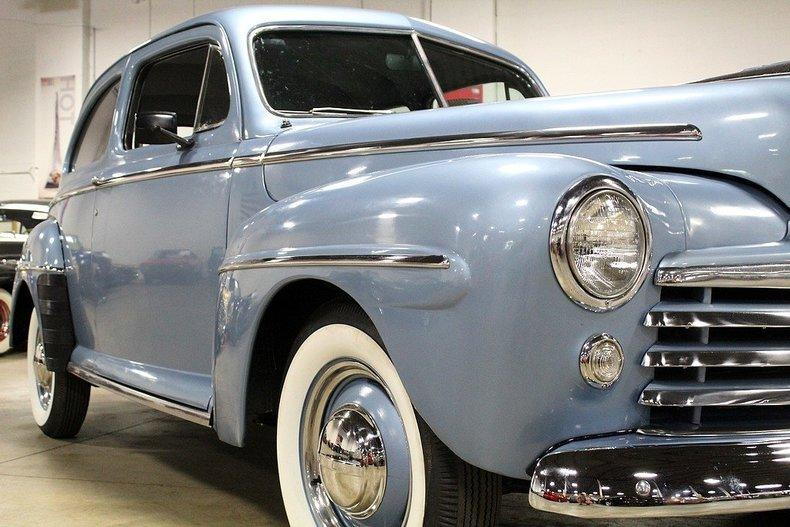 1948 Ford Deluxe #34