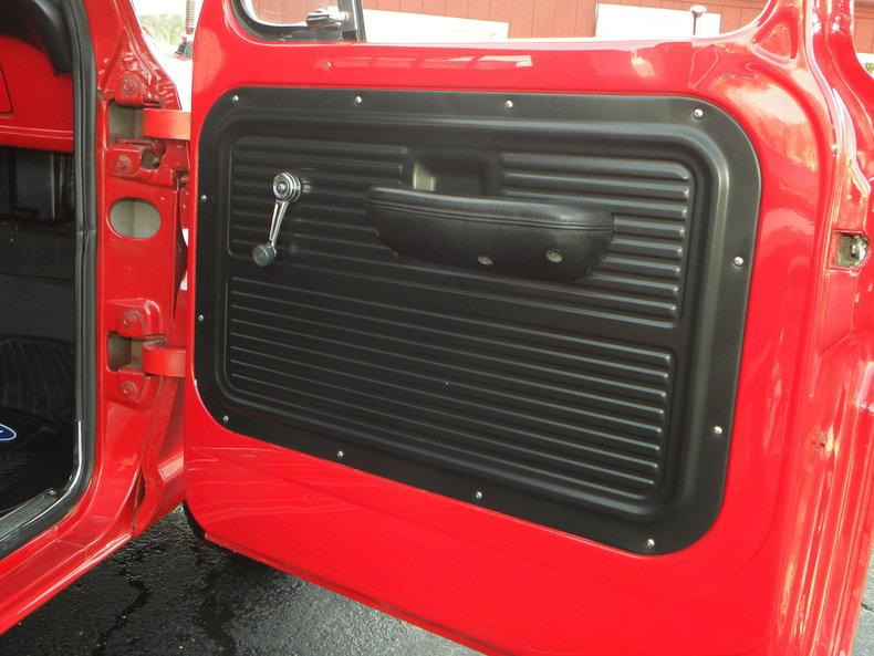 1969 Ford F100 Deluxe Styleside Pickup #37