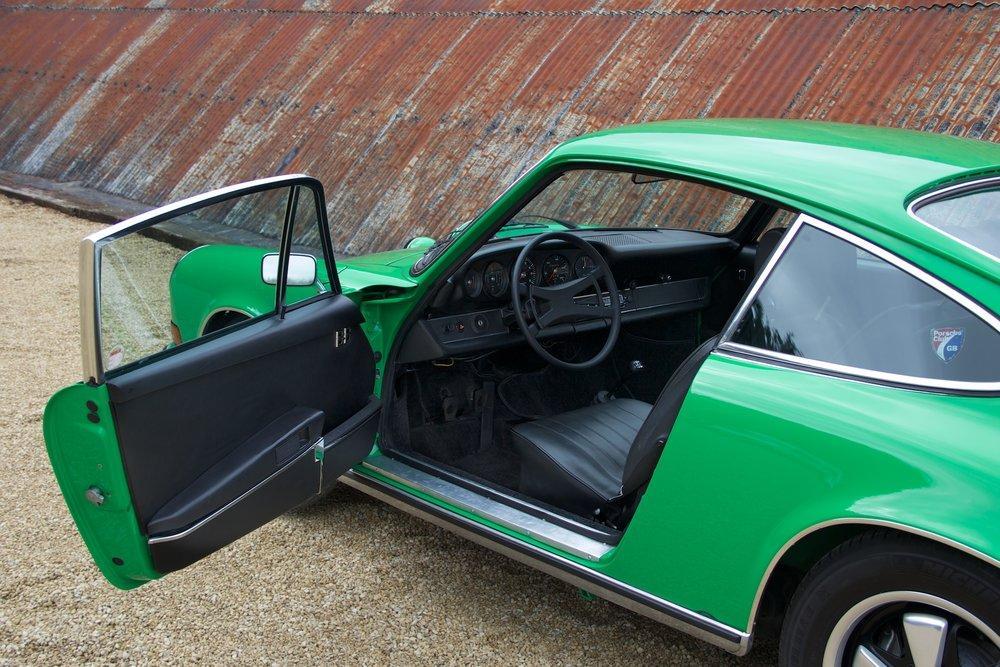 Porsche  1972 #6