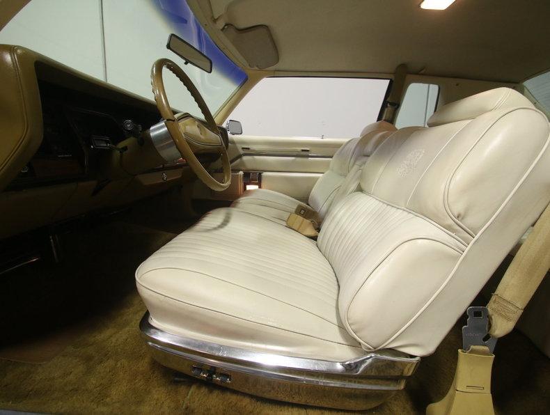 1975 Chrysler New Yorker Brougham #3