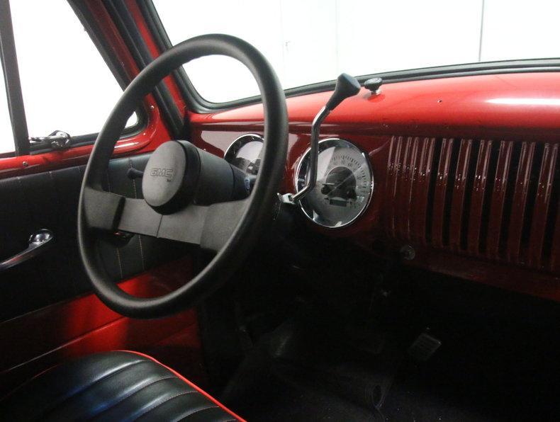 1954 Chevrolet 3100 #47