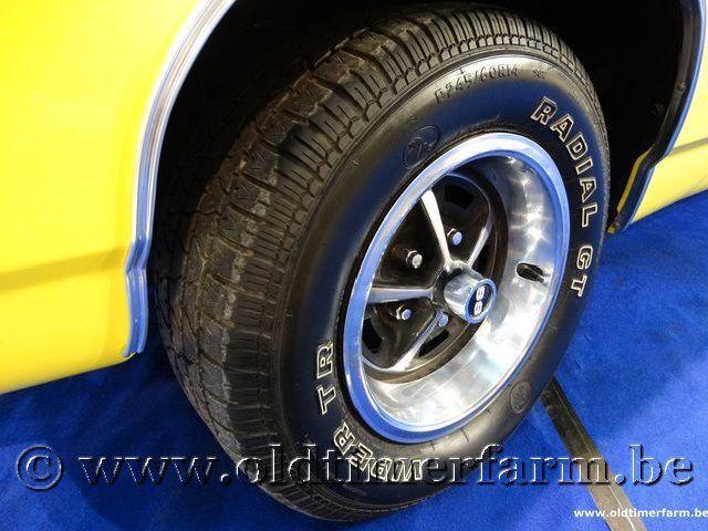 Chevrolet Chevelle Malibu SS396 '69 #35
