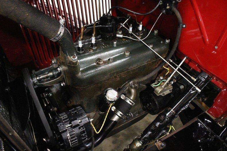 1931 Ford Model A #19
