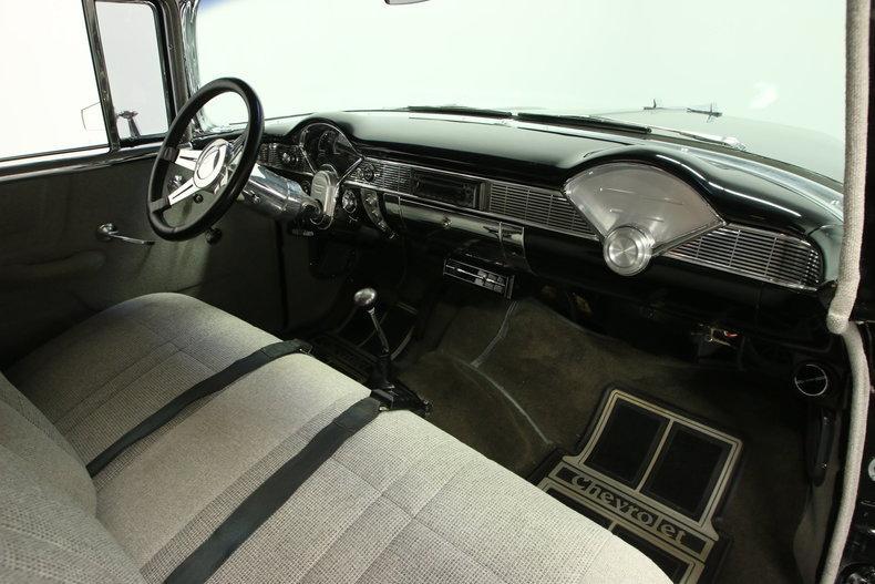 1956 Chevrolet Delray 210 Del Ray #45