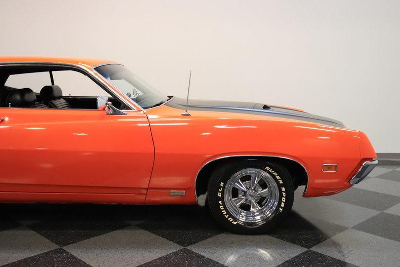 1970 Ford Torino #23
