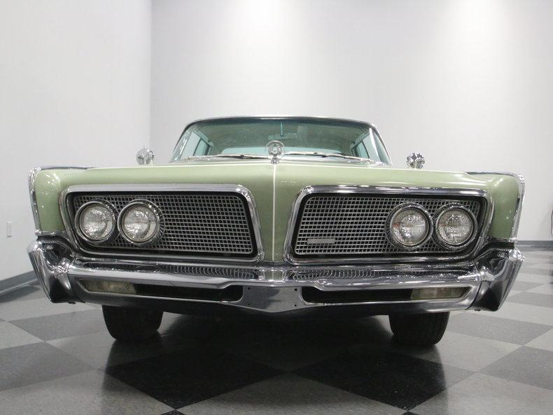 1964 Chrysler Imperial Crown #4