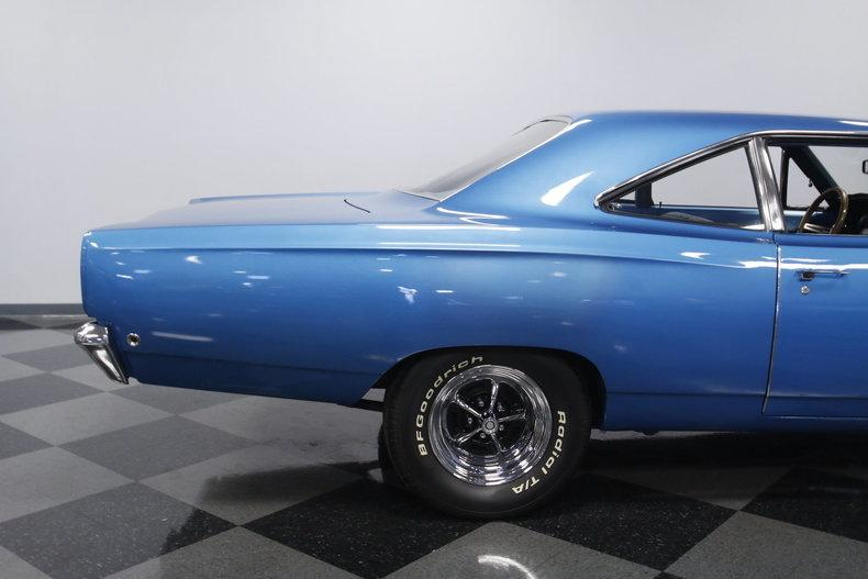 1968 Plymouth Road Runner #23