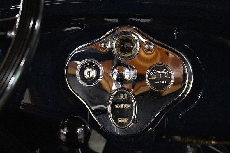 1931 Ford Model A Huckster #34